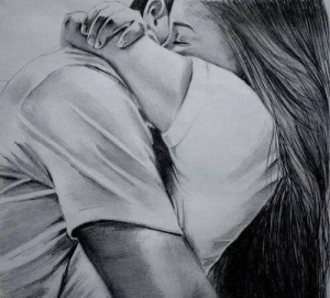 art-beautiful-black-and-white-couple-Favim.com-2323273